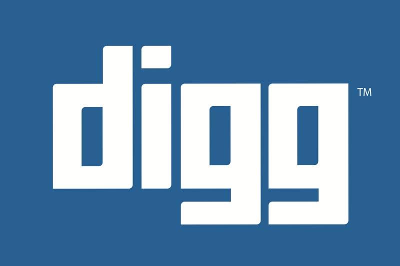 Digg-ing