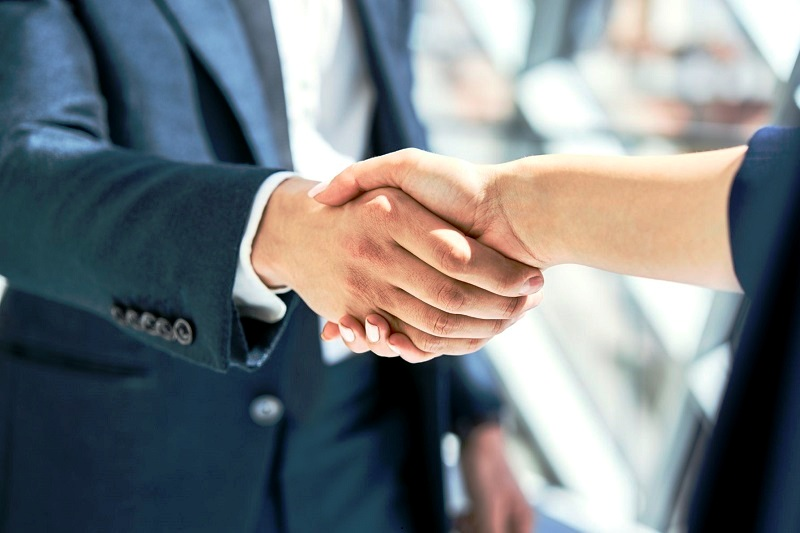 5 Ways To Ensure Your Business Partnership Is Successful